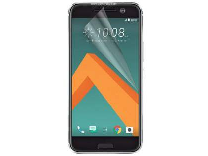 Ultraclear Screen Protector for HTC 10