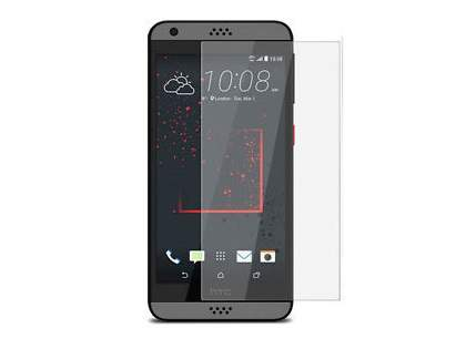Tempered Glass Screen Protector HTC Desire 530/626/630 - Screen Protector