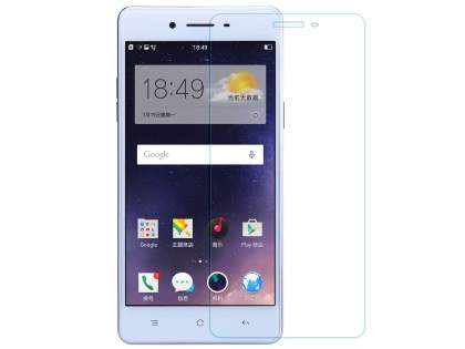 Tempered Glass Screen Protector for Oppo F1 - Screen Protector