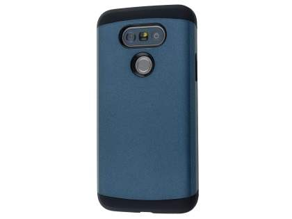 Impact Case for LG G5 - Midnight Blue/Black Impact Case