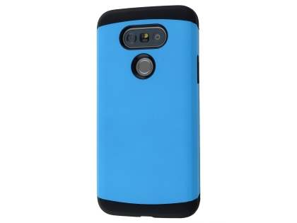 Impact Case for LG G5 - Sky Blue/Black Impact Case