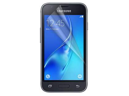 Samsung Galaxy J1 mini Ultraclear Screen Protector
