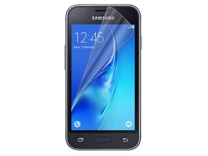 Samsung Galaxy J1 mini Anti-Glare Screen Protector