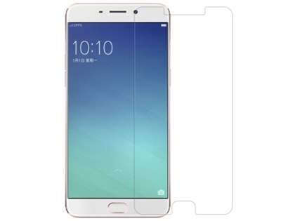 Tempered Glass Screen Protector for Oppo R9 - Screen Protector