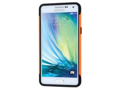 Impact Case for Samsung Galaxy A5 - Orange/Black
