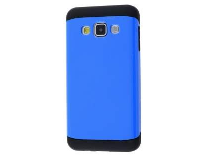 Impact Case for Samsung Galaxy A3 A300F - Blue/Black Impact Case