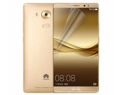 Anti-Glare Screen Protector for Huawei Mate 8 - Screen Protector