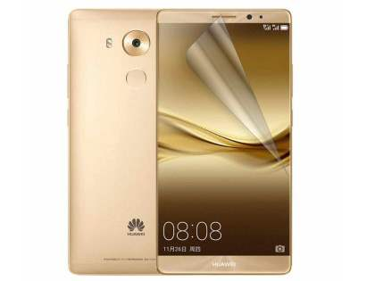 Ultraclear Screen Protector For Huawei Mate 8