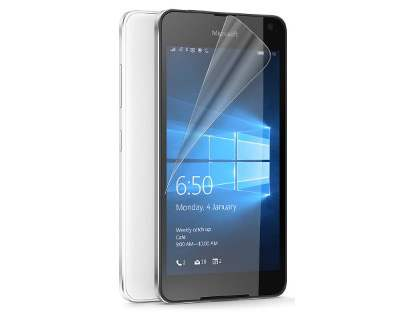 Anti-Glare Screen Protector for Microsoft Lumia 650 - Screen Protector