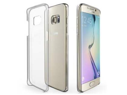 Samsung Galaxy S7 G930 Ultra Clear Protective Cover - Clear
