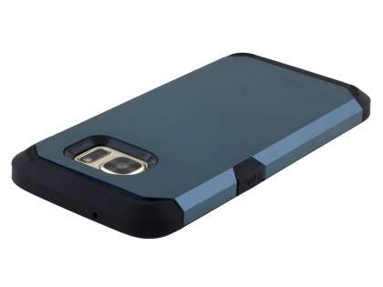 Impact Case for Samsung Galaxy S7 - Midnight Blue/Black