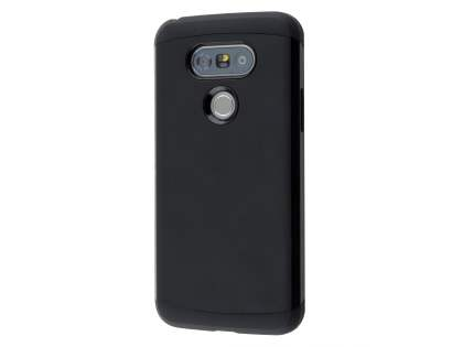 Impact Case for LG G5 - Classic Black Impact Case