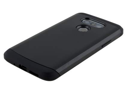 Impact Case for LG G5 - Classic Black