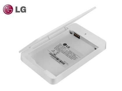 Genuine LG G4 Extra Battery Kit