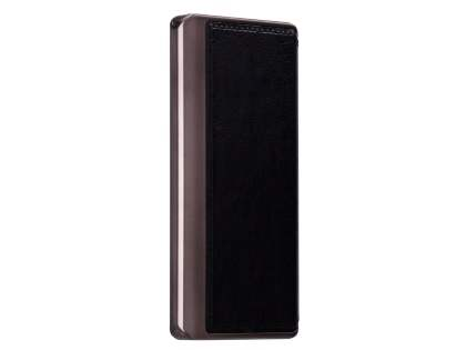 MOMAX iPower Elite+ 8000mAh Slim Rechargeable Battery Pack - Classic Black