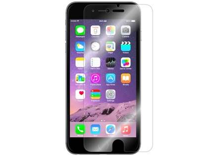 Shock Absorption Screen Protector for iPhone 6 & 7