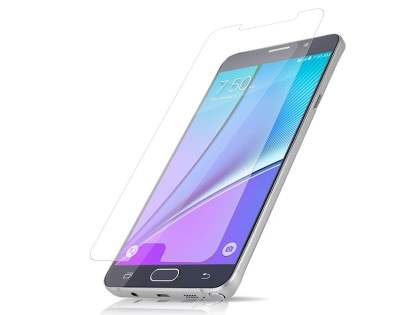 Shock Absorption Screen Protector for Samsung Galaxy Note 5