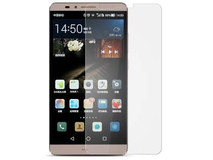 Shock Absorption Screen Protector for Huawei Ascend Mate7 - Screen Protector