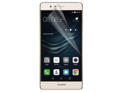 Huawei P9 Ultraclear Screen Protector