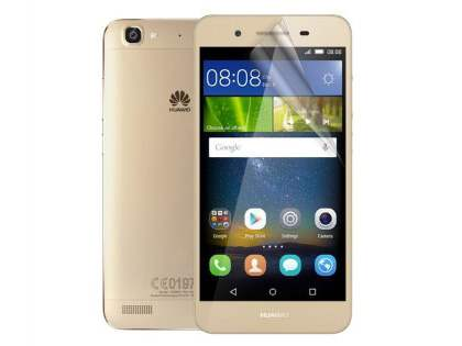 Ultraclear Screen Protector for Huawei GR3 - Screen Protector