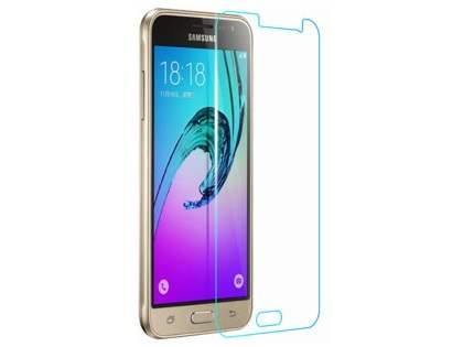 Tempered Glass Screen Protector for Samsung Galaxy J3 (2016) - Screen Protector