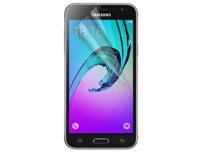 Ultraclear Screen Protector for Samsung Galaxy J3 (2016) - Screen Protector