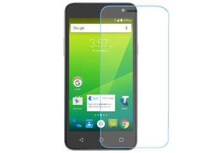 Tempered Glass Screen Protector for Telstra ZTE 4GX HD