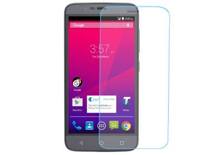 Tempered Glass Screen Protector for Telstra 4GX Plus - Screen Protector