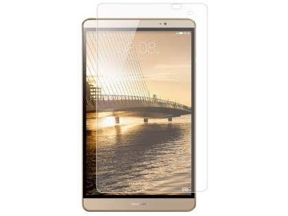Tempered Glass Screen Protector for Huawei MediaPad M2 8.0