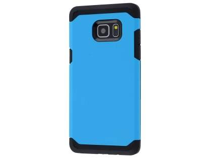 Impact Case for Samsung Galaxy Note7 - Sky Blue/Black Impact Case