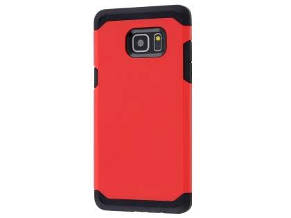 Impact Case for Samsung Galaxy Note7 - Red/Black Impact Case
