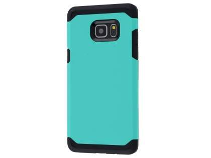Impact Case for Samsung Galaxy Note7 - Mint/Black Impact Case