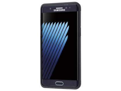Impact Case for Samsung Galaxy Note7 - Midnight Blue/Black