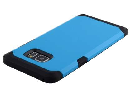 Impact Case for Samsung Galaxy Note7 - Sky Blue/Black