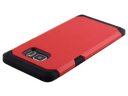 Impact Case for Samsung Galaxy Note7 - Red/Black