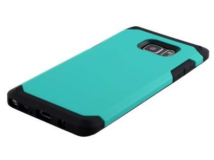 Impact Case for Samsung Galaxy Note7 - Mint/Black