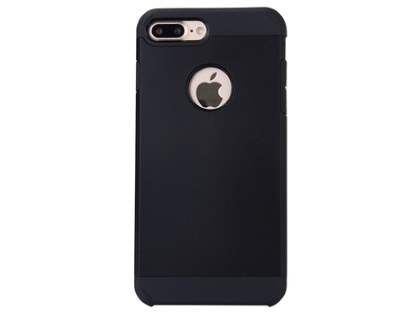 Apple iPhone 7 Plus Impact Case - Classic Black