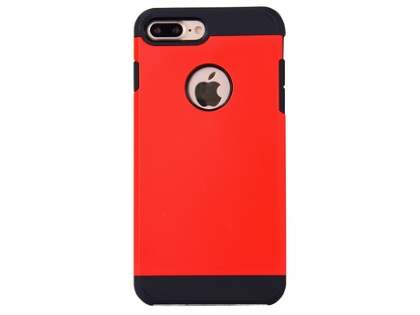 Impact Case for iPhone 7 Plus - Red