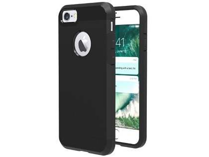 iPhone 7 4.7 inches Impact Case - Classic Black