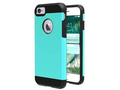 iPhone 7 4.7 inches Impact Case - Mint/Black