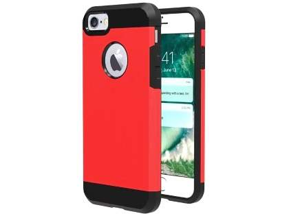 iPhone 7 4.7 inches Impact Case - Red/Black