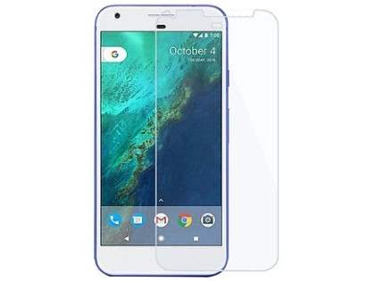 Tempered Glass Screen Protector for Google Pixel - Screen Protector