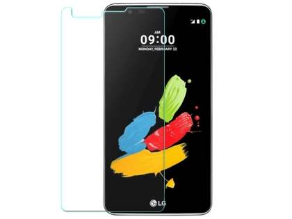 Tempered Glass Screen Protector for LG Stylus DAB+ - Screen Protector