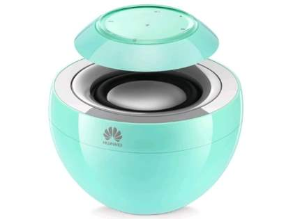 Huawei Honor Bluetooth Speaker AM08 - Robin Egg Blue Bluetooth CarKit