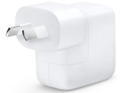 Genuine Apple Wall Power Adapter with USB Port for iPhone