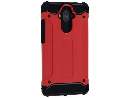 Impact Case for Huawei Mate 9 - Red/Black Impact Case