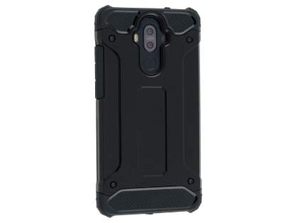 Impact Case for Huawei Mate 9 - Classic Black Impact Case