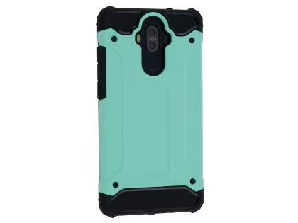 Impact Case for Huawei Mate 9 - Mint/Black Impact Case