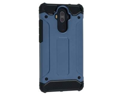 Impact Case for Huawei Mate 9 - Midnight Blue/Black Impact Case