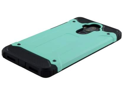 Impact Case for Huawei Mate 9 - Mint/Black